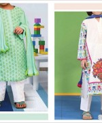 Junaid Jamshed Summer Collection 2015 For Kids 15