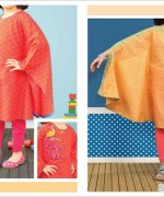 Junaid Jamshed Summer Collection 2015 For Kids 3