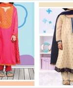 Junaid Jamshed Summer Collection 2015 For Kids 5