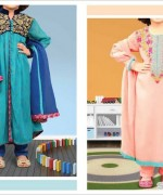 Junaid Jamshed Summer Collection 2015 For Kids 9
