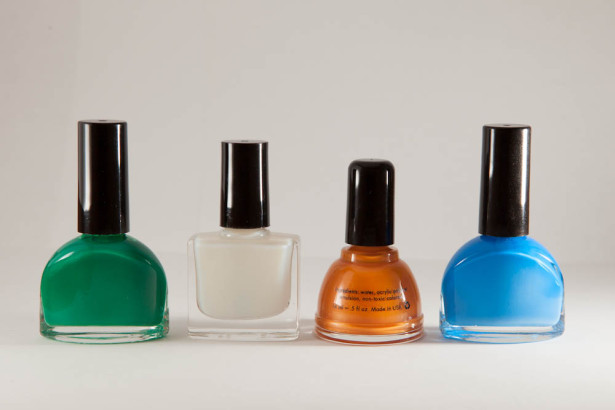 Is Nail Polish Safe For Pregnancy