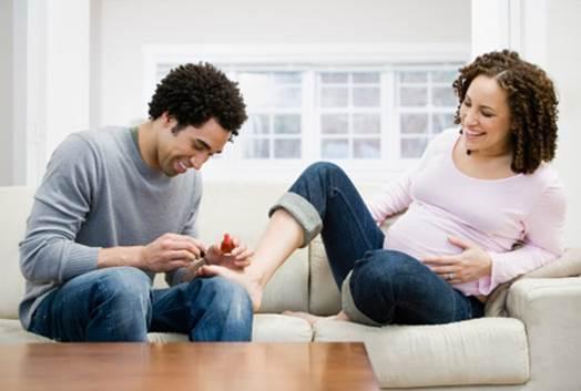 Nail Polish Safe For Pregnancy