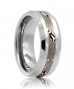Tungsten Wedding Bands Women