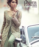 Saira Rizwan Bridal Dresses 2015 For Women 3