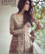 Saira Rizwan Bridal Dresses 2015 For Women 4