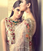 Sania Maskatiya Bridal Dresses 2015 For Women 001