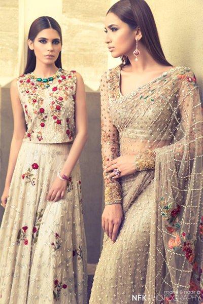 Semi Formal Dress For Wedding 98 Fancy Sania Maskatiya Bridal Dresses