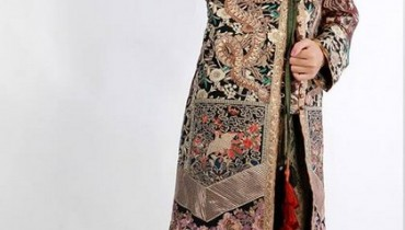 Shamaeel Ansari Spring Collection 2015 For Girls 6