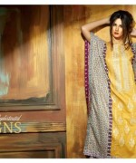 Shariq Textiles Subhata Kurti Collection 2015 For Women 0013