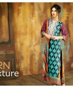 Shariq Textiles Subhata Kurti Collection 2015 For Women 003