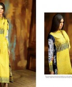 Shariq Textiles Subhata Kurti Collection 2015 For Women 006