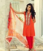 Shirin Hassan Lawn Dresses 2015 For Summer 2