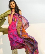 Shirin Hassan Lawn Dresses 2015 For Summer 4