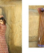 Subhata Embroidered Collection 2015 Shariq Textiles 1