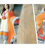 Subhata Embroidered Collection 2015 Shariq Textiles 10