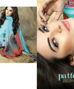 Subhata Embroidered Collection 2015 Shariq Textiles 12