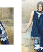 Subhata Embroidered Collection 2015 Shariq Textiles 3