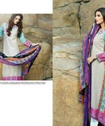 Subhata Embroidered Collection 2015 Shariq Textiles 4