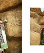 Subhata Embroidered Collection 2015 Shariq Textiles 6