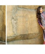 Subhata Embroidered Collection 2015 Shariq Textiles 7
