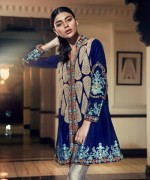 Suffuse By Sana Yasir Spring Collection 2015 For Women 007