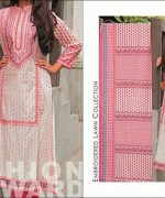 VS Textile Mills Lawn Collection 2015 Volume 1 For Women 0011