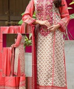 VS Textile Mills Lawn Collection 2015 Volume 1 For Women 003