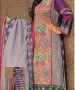 VS Textile Mills Lawn Collection 2015 Volume 1 For Women 005