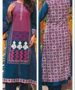 VS Textile Mills Lawn Collection 2015 Volume 1 For Women 006