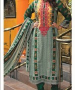 VS Textile Mills Lawn Collection 2015 Volume 1 For Women 009