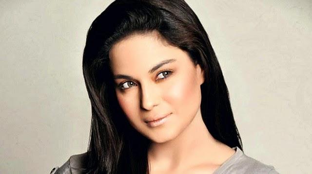 Veena Malik Appointed IHRC Goodwill Ambassador