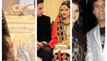 Which Pakistani Actresses Got Married At The Peak Of Their Career