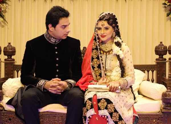 Which Pakistani Actresses Got Married At The Peak Of Their Career002