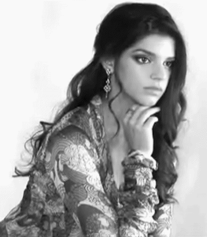 Which Pakistani Actresses Have Long Hairs 002