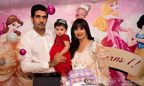 List Of Pakistani Celebrities Who Married Three Times