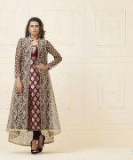 Zainab Chottani Pret Wear Dresses 2015 For Girls 1