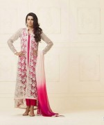 Zainab Chottani Pret Wear Dresses 2015 For Girls 2