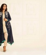 Zainab Chottani Pret Wear Dresses 2015 For Girls 4
