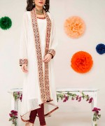 Zainab Hasan Spring Collection 2015 For Women 006