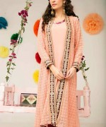 Zainab Hasan Spring Collection 2015 For Women