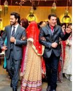 anoushay abbasi marriage pics