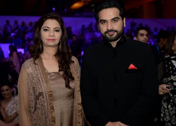 Pakistani Celebrity Couples Without Kids