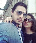 kanwar and fatima celebrities