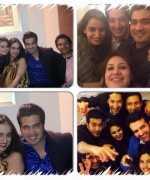 pakistani celebrities parties