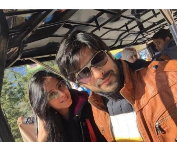 sanam chaudhry and bilal ashraf