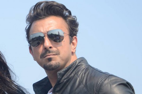 shaan shahid real name