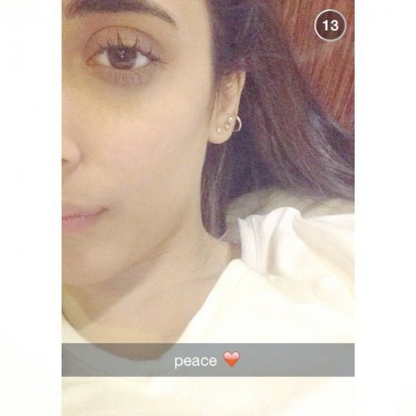 urwa hocane without makeup