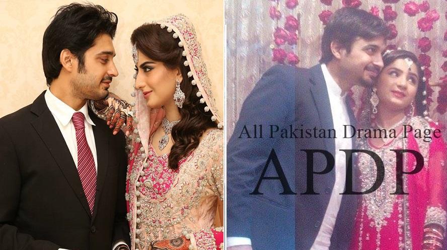 Babar Khan 2nd Wedding
