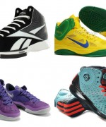 Cheap Basketball Shoes 2015 For Men And Women 001