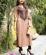 Damak Spring Dresses 2015 For Girls 3
